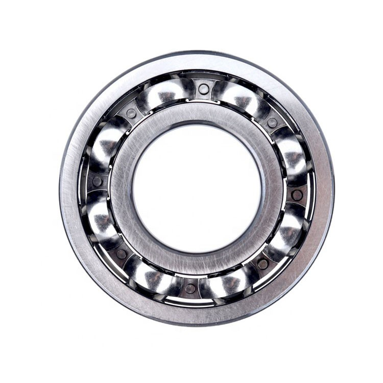 Motorcycle Engine 6200 6201 6202 6203 6204 Open/2RS/Zz Ball Bearing