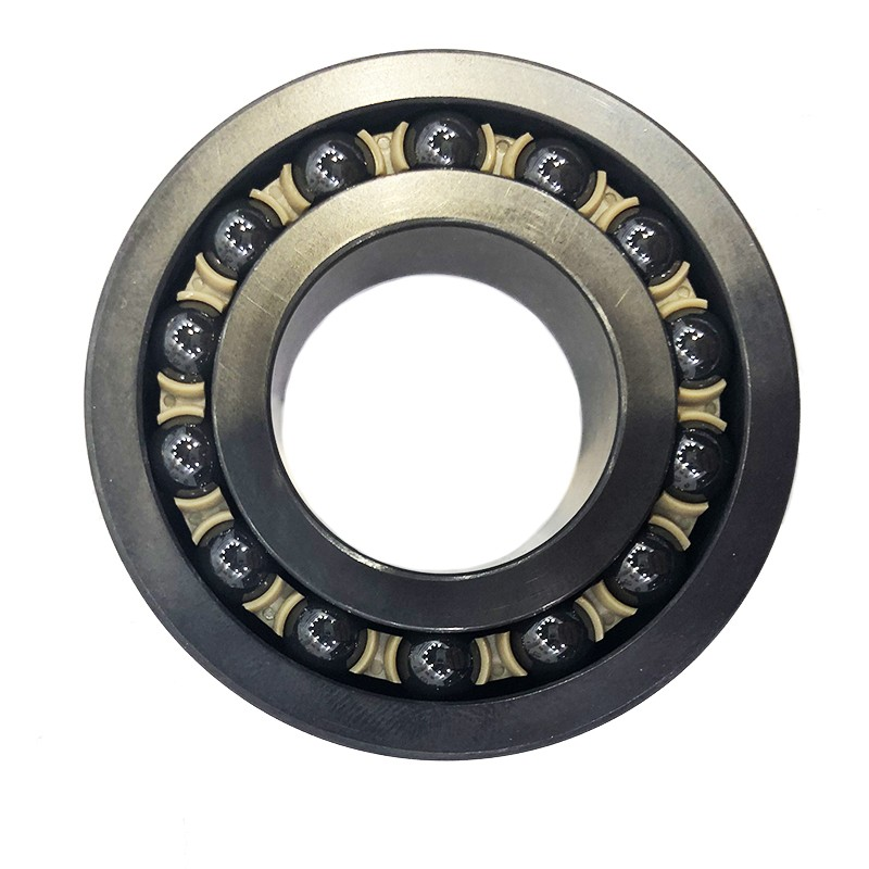 100% Ceramic 606 607 6803 ceramic ball bearing