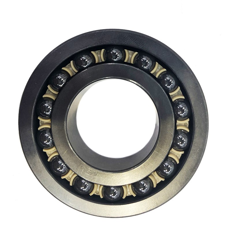 China Manufacturer Wholesale Custom Printed ABEC 7 ABEC 9 Precision 608-2RS 608 Skateboard Bearings