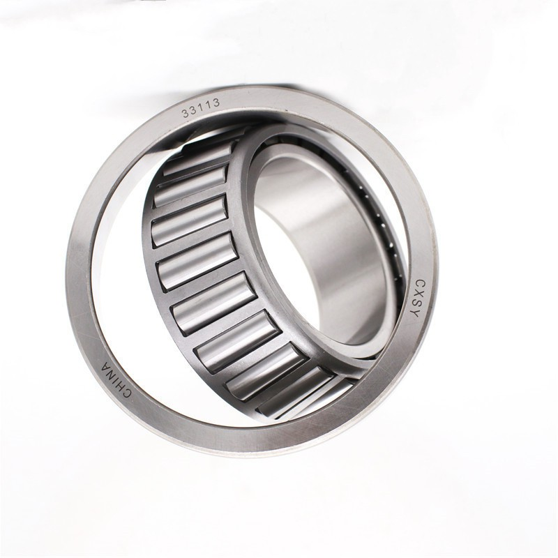 Tapered roller bearing 30201 Long Life High speed made in China