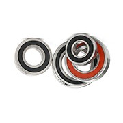 Hot Sale Original NTN Japan 6205 Deep Groove Ball Bearings