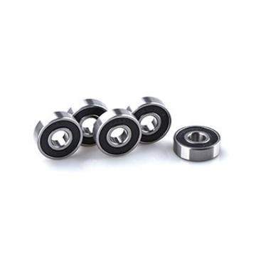 KR16PP KR16-PP KR 16 PPA MCFR-16-S MCFR16S CF6BUU CF 6 BUU Stud Type Cam Follower Track Roller Bearing