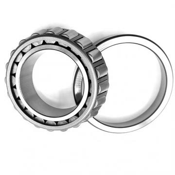 NU322ECP Cylindrical Roller Bearing NU 322 ECP Size 110x240x50MM